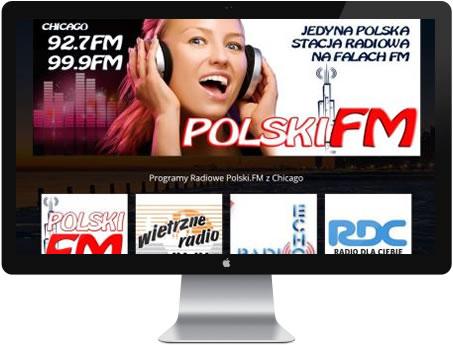 www.polski.fm - strony internetowe - chicago