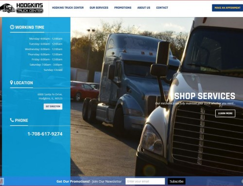 hodgkinstruckcenter.com